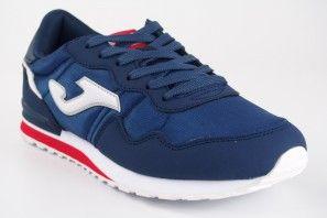 Zapato caballero JOMA 357 men 2033 azul