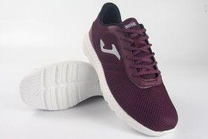 Zapato caballero JOMA comodity 2020 burdeos