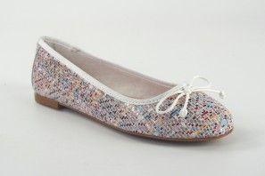 Zapato señora MARIA JAEN 62 blanco