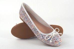 Chaussure femme MARIA JAEN 62 blanc