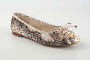 Chaussure femme MARIA JAEN 62 serpent