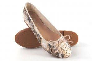 Zapato señora MARIA JAEN 62 serpiente