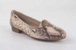 Chaussure femme MARIA JAEN 1 serpent