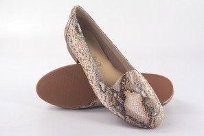 Zapato señora MARIA JAEN 1 serpiente