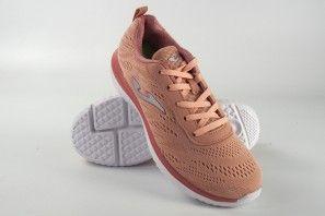 Zapato señora JOMA venus 2010 salmon