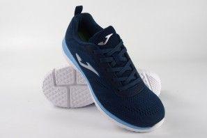 Zapato señora JOMA venus 2003 azul