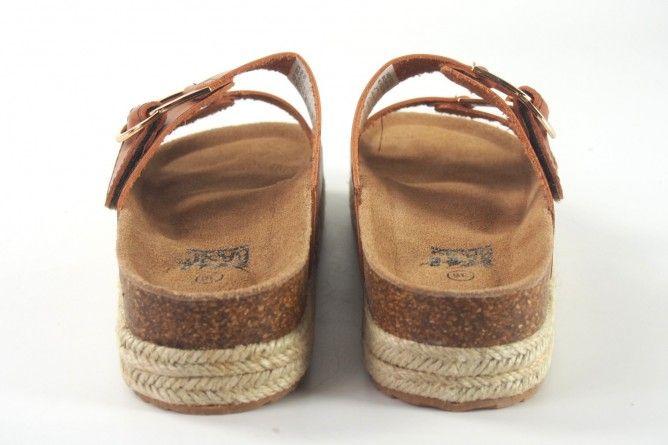 Sandalia señora XTI BASIC 34287 cuero