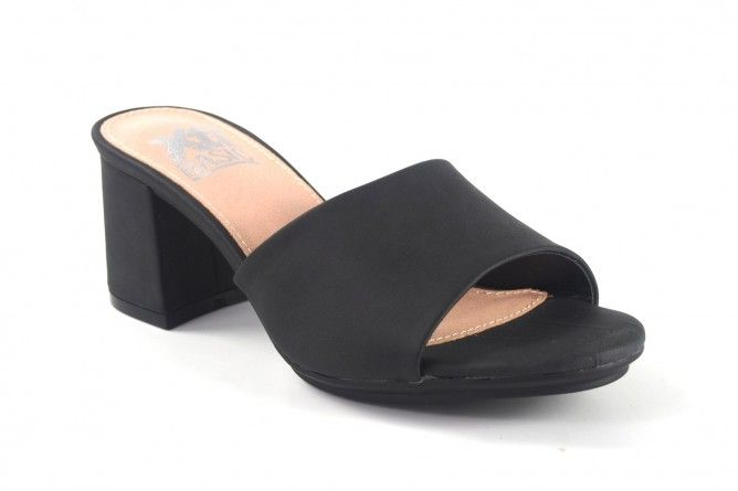 Sandalia señora XTI BASIC 34231 negro