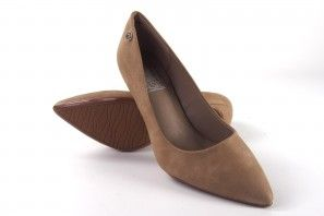 Zapato señora XTI BASIC 34235 taupe