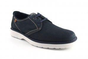 Zapato caballero BAERCHI 3670 azul