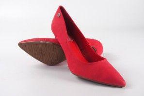 Zapato señora XTI BASIC 34235 rojo