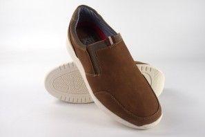 Zapato caballero XTI BASIC 34221 cuero