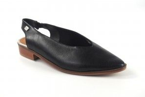 Chaussure femme MUSE & CLOUD sila noir