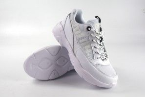 Zapato señora MUSTANG 69088 blanco