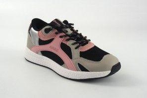Zapato señora MUSTANG 69132 ne.ros