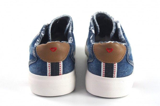 Lona niño LOIS 60053 azul