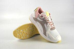 Zapato señora MUSTANG 69132 bl.ros
