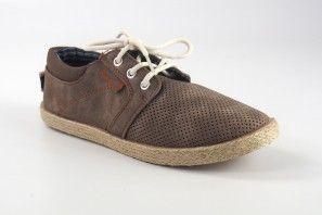 Zapato niño LOIS 60136 taupe