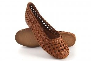 Zapato señora MUSE & CLOUD serly cuero
