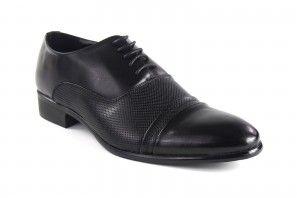 Chaussure Homme Bienve XSB-07 Noir