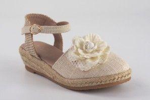 Zapato niña BUBBLE BOBBLE a2882 beig