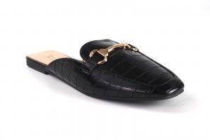 Zapato señora Bienve 1gk-0153 negro