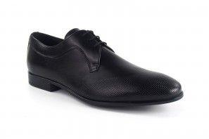 Chaussure homme BAERCHI 4945 noir