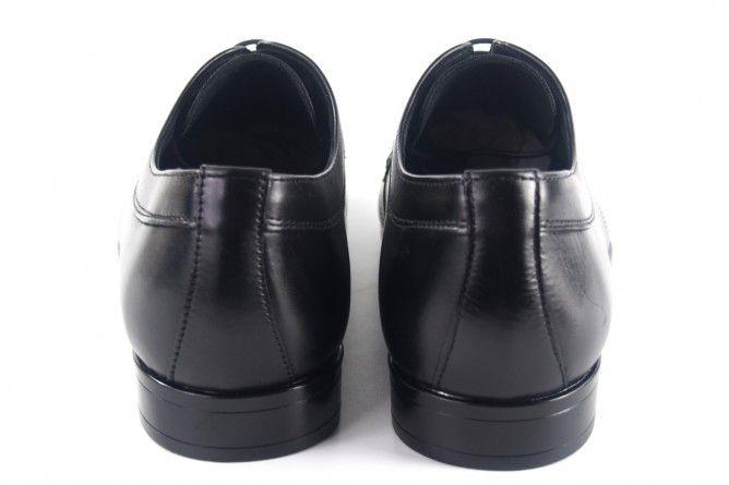 Zapato caballero BAERCHI 4945 negro