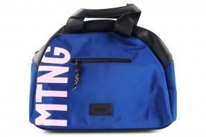 Complementos señora MUSTANG squad azul