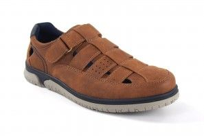Zapato caballero BITESTA 20s 32291 cuero