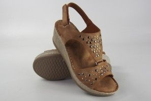 RELAX4YOU femme RELAX4YOU 471 cuir