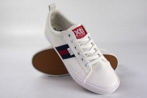 Zapato caballero XTI BASIC 34302 blanco