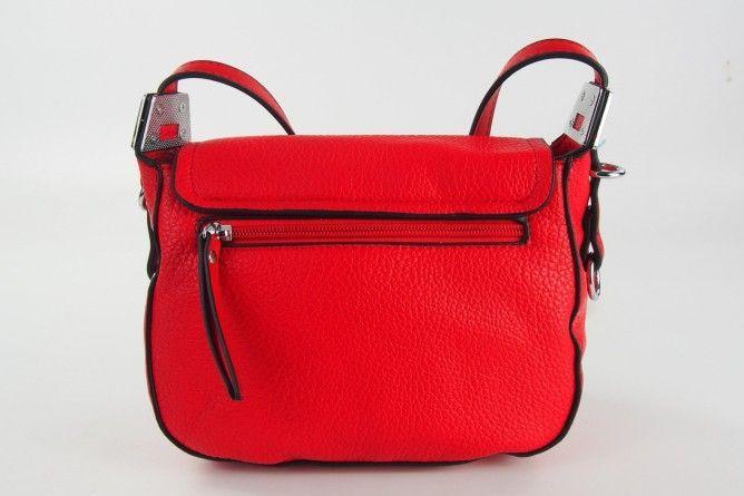 Complementos señora XTI BASIC 75876 rojo