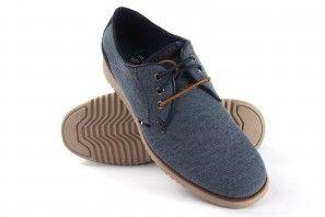 Zapato caballero BITESTA 20s 32071b vaquero