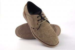 Chaussure homme BITESTA 20s 32071b taupe