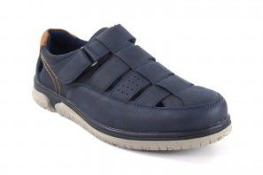 Zapato caballero BITESTA 20s 32291 azul