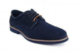 Zapato caballero BITESTA 20s 32191 azul