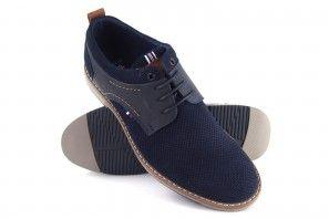 Zapato caballero BITESTA 20s 32111 azul
