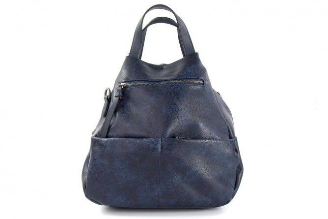 Complementos señora Bienve sp9025 azul