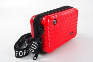 Accessoires Lady Bienve boîte rouge