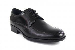 Chaussure homme BAERCHI 4681 noir