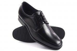 Zapato caballero BAERCHI 4681 negro