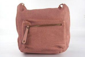 Complementos señora Bienve cts73016 rosa