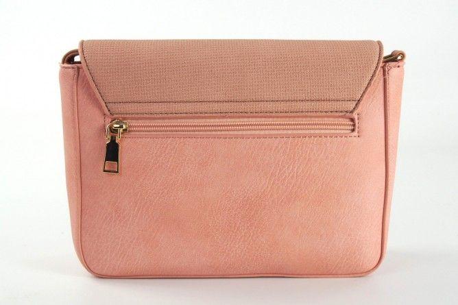 Complementos señora Bienve e103 rosa
