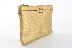 Complementos señora Bienve hb8018 oro