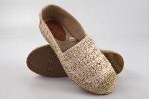 Zapato señora DEITY 17451 ysh beig