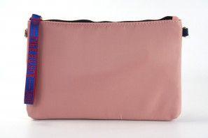 Complementos señora Bienve h7114 rosa