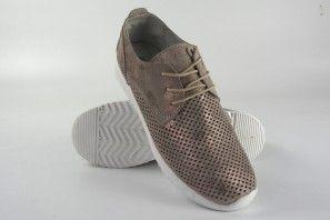 Zapato señora AMARPIES 17085 aft platino