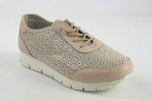 Zapato señora AMARPIES 17096 aft beig