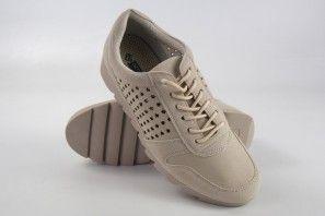 Zapato señora AMARPIES 17312 aqh beig